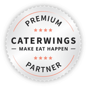 Cocktailmobil Caterwings Premium Partner